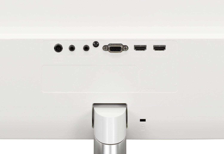 LG MP88 24MP88HV 23.8-Inch Screen Led-Lit 14700510