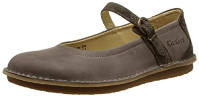 Kickers Waggy, Ballerines Femme