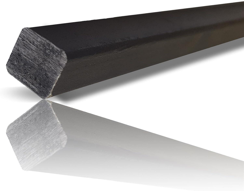 8mm cuadrado acero Completo material Acero Acero Hierro de varilla 500hasta 2500mm
