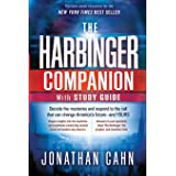 The Harbinger Companion With Study Guide: Decode the Mysteries and Respond to the Call that Can Change America's Future and Y