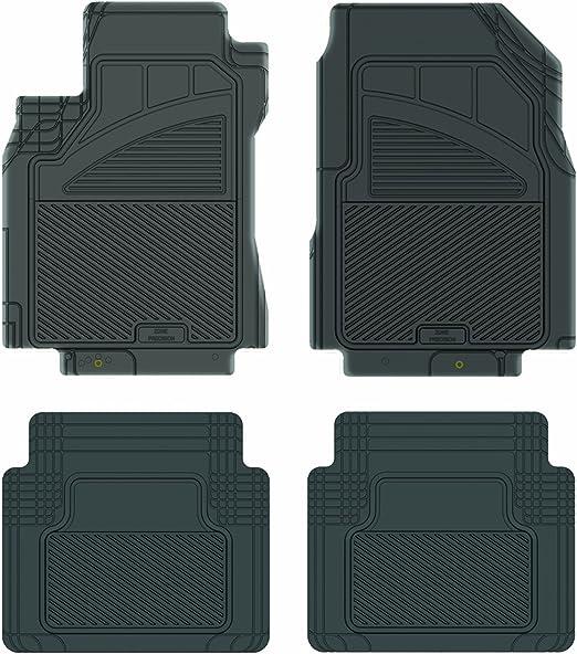 Gray Custom Fit Car Mat 4PC 4503152 PantsSaver