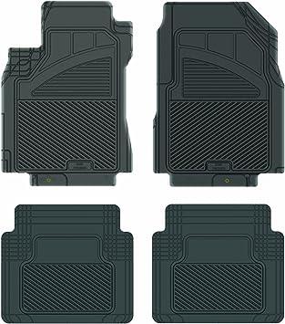 PantsSaver Custom Fit Car Mat 4PC 4507013 Tan