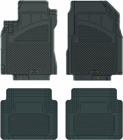 Custom Fit Car Mat 4PC PantsSaver Tan 3216063