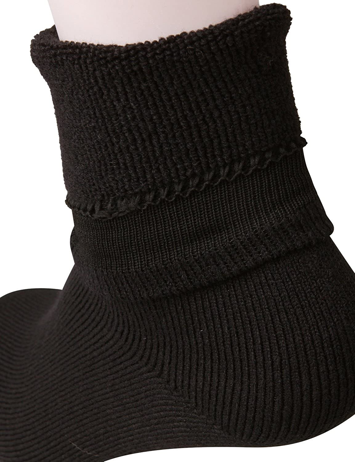 HASLRA Excellent Cushioning Thermal Thick Boot Sock 2-3 Pairs