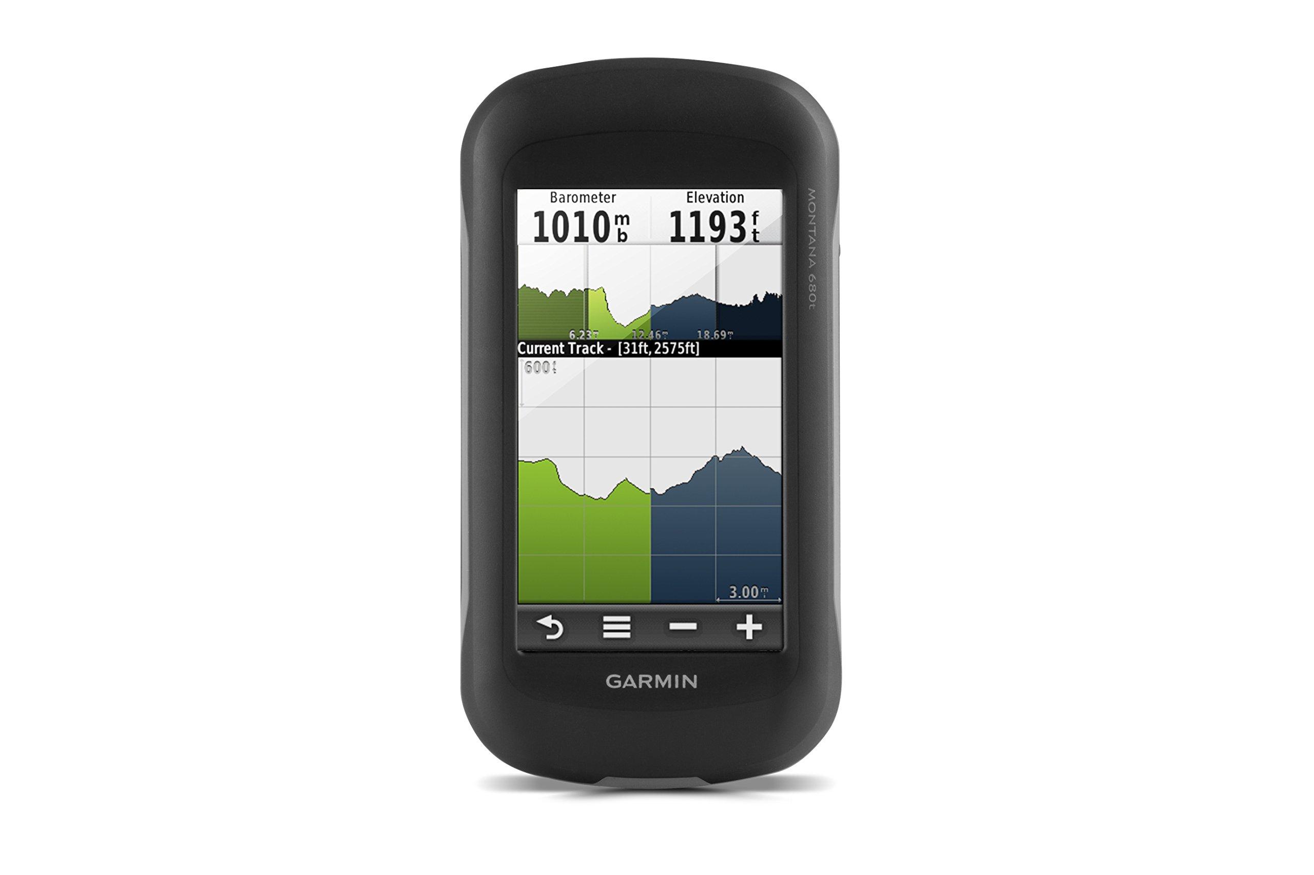 Garmin Montana 680t by Garmin (Image #2)