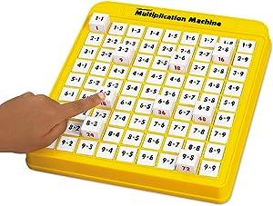 Lakeshore Multiplication Machine
