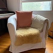 Amazon.com: La funda de repuesto para silla Ektorp Tullsta ...
