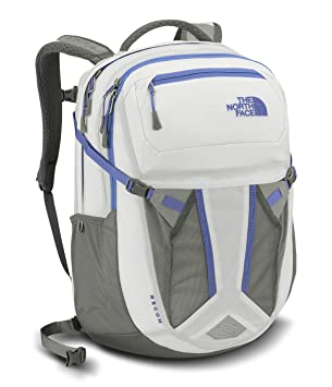 d7efe49c7 Amazon.com: The North Face Women's Recon Backpack - TNF White ...