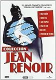 Pack: Jean Renoir [Import espagnol]