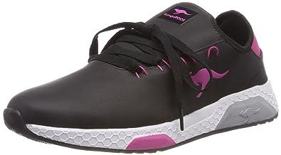 KangaROOS Unisex Kids  Kadee Race Trainers  Amazon.co.uk  Shoes   Bags 886ba65a56c