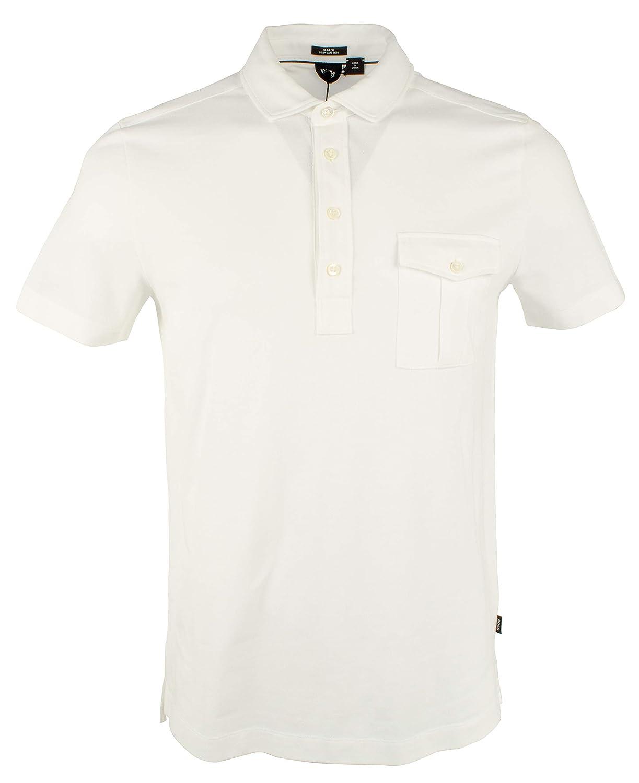 ec72093a Slim Fit Polo Shirts Hugo Boss | Kuenzi Turf & Nursery
