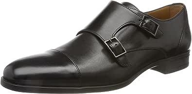 BOSS Kensington_Monk_buwt, Zapatos de Cordones Oxford Hombre