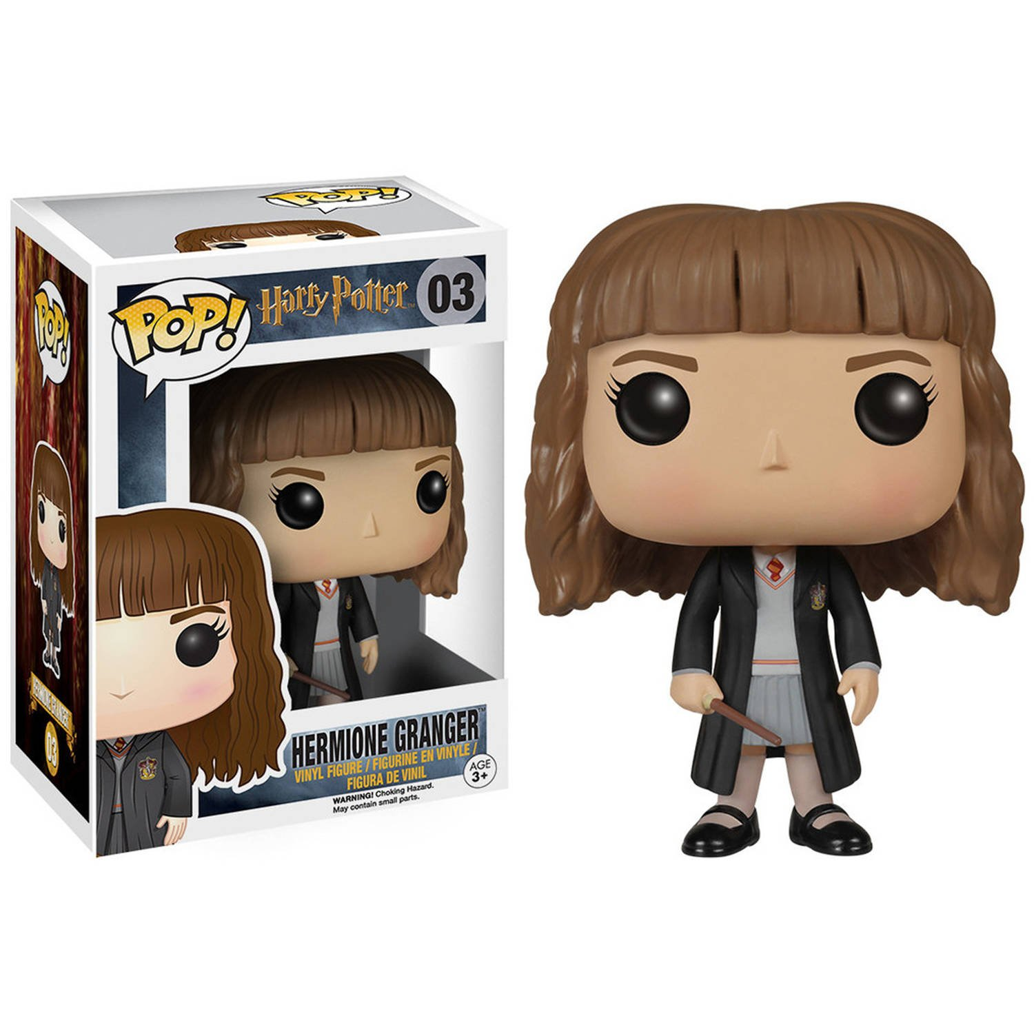 Amazon.com: Funko POP de Harry Potter Figuras de acció ...