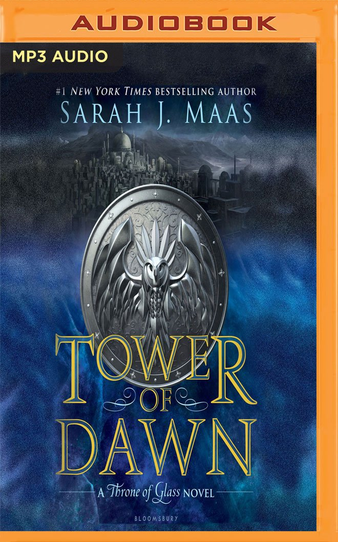 Download Tower of Dawn (Throne of Glass) PDF