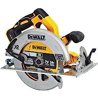 Deals on DEWALT XR 20V Max 7-1/4-in-Amp Brushless Circular Saw