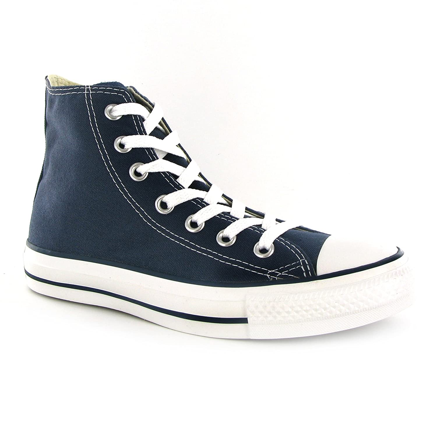 9c7a274946d5 Converse CT All Star Hi Navy Canvas Mens Trainers Size 10 UK  Amazon.co.uk   Shoes   Bags