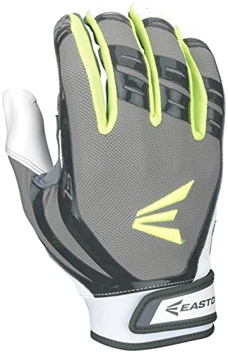 Easton Hyperskin - HF Turboslot Fastpitch Batting Gloves