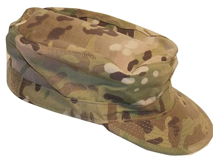 bf6470646ee GENUINE MILITARY SURPLUS US Army Issue Multicam OCP Patrol Cap PC HAT (6-7