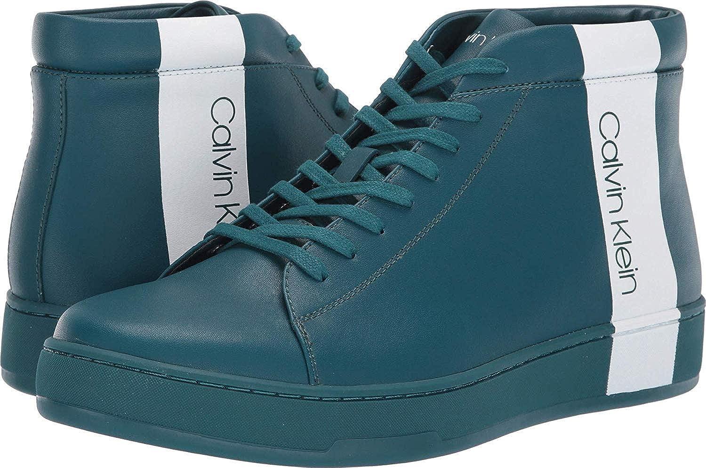 Calvin Klein Men's Nilo   Fashion Sneakers