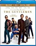The Gentlemen Blu-ray + DVD + Digital