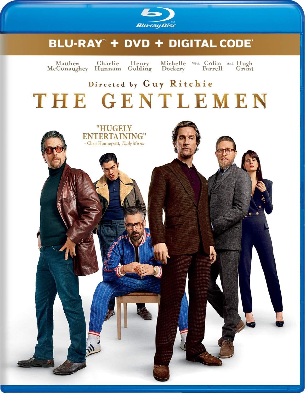 The-Gentlemen-(Blu-ray)