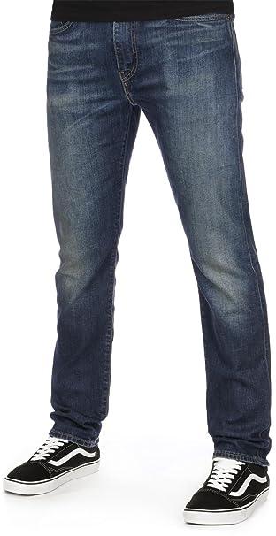 Levi's ® 502 Regular Taper Jeans torch: : Bekleidung