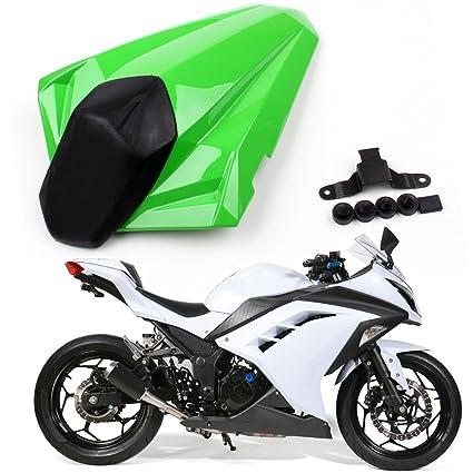 Areyourshop - Funda para asiento trasero para Ninja 300R ...