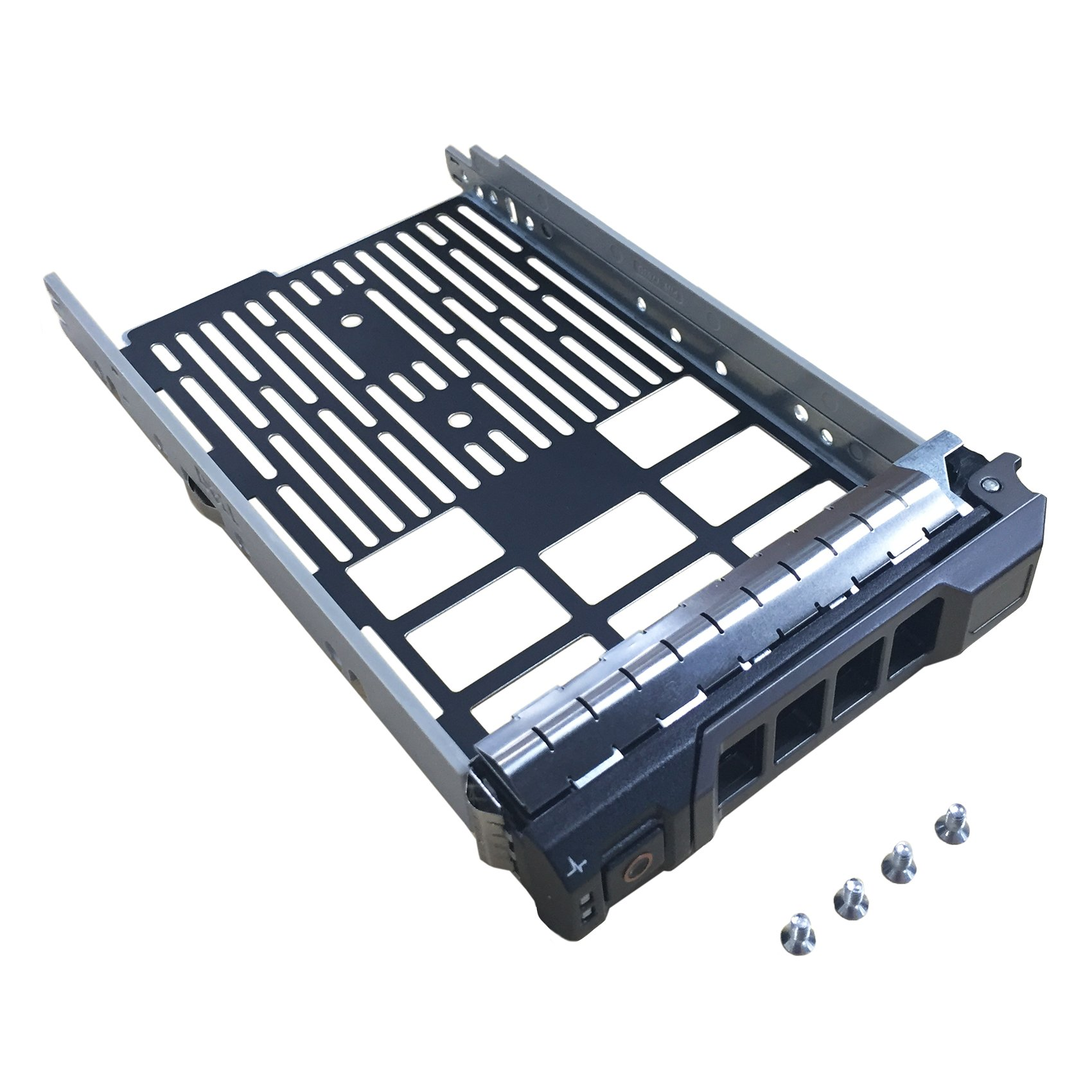 3.5'' HDD Drive Tray Caddy For Dell R530 R630 R730 R930 T430 T630 R730XD MD1400 MD3400 Series 0KG1CH KG1CH