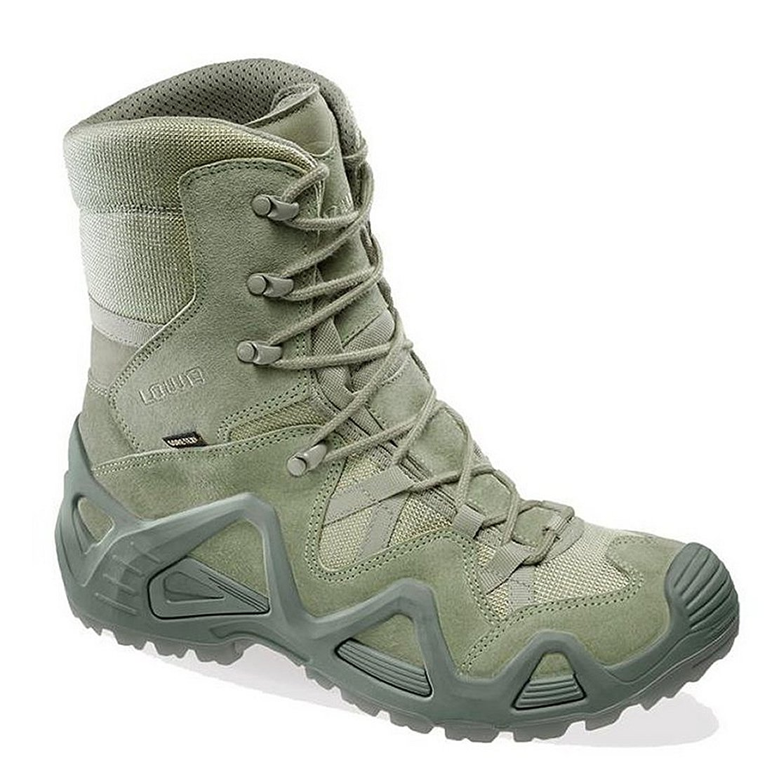 cheap for discount offer discounts top brands Lowa Zephyr GTX HI TF Sage: Amazon.co.uk: Sports & Outdoors