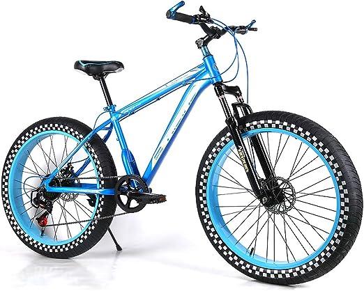 YOUSR Hardtail MTB Hardtail FS Disk MTB Hardtail Bicicleta de 20 ...
