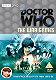 Doctor Who - The War Games [1969]