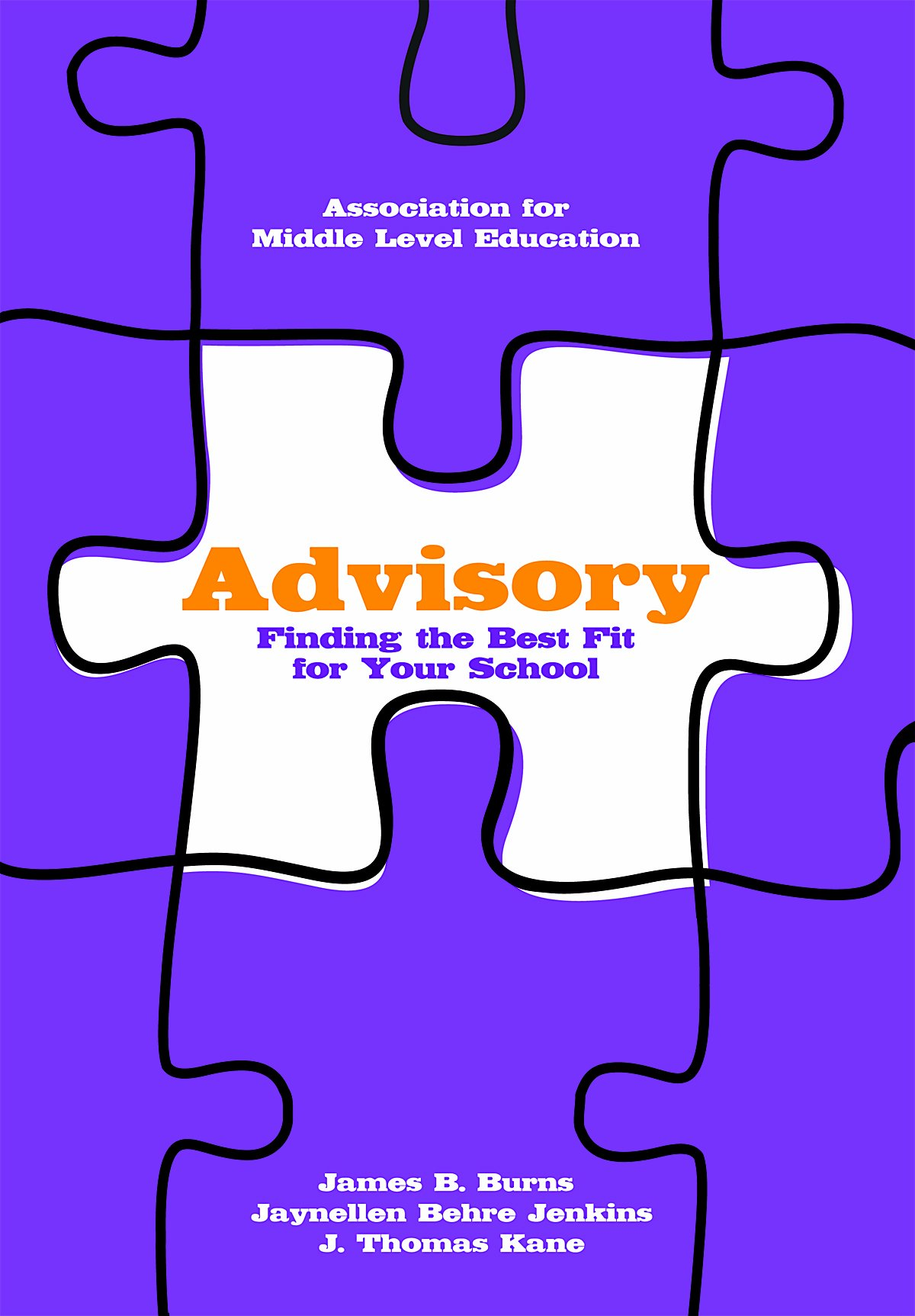 Advisory: Finding the Best Fit for Your School pdf epub