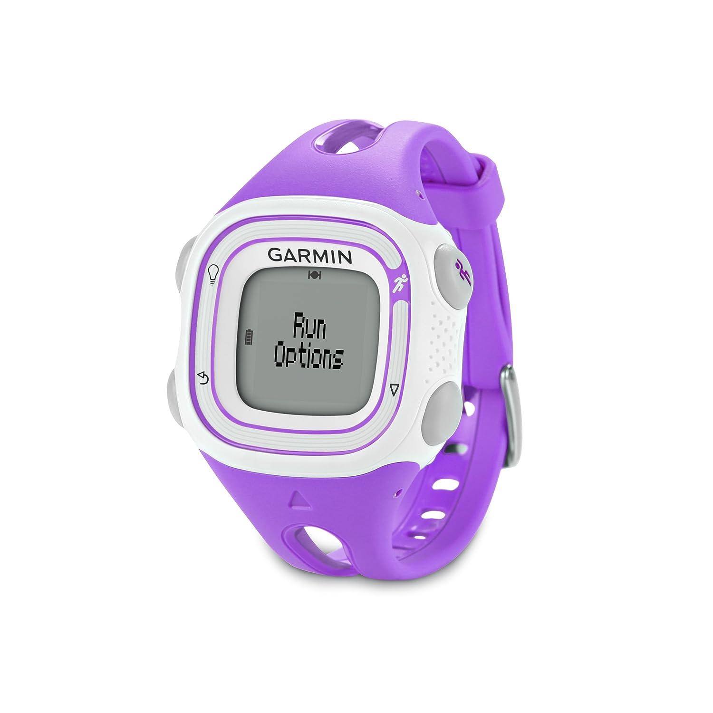 Garmin Forerunner GPS Watch Violet Image 2