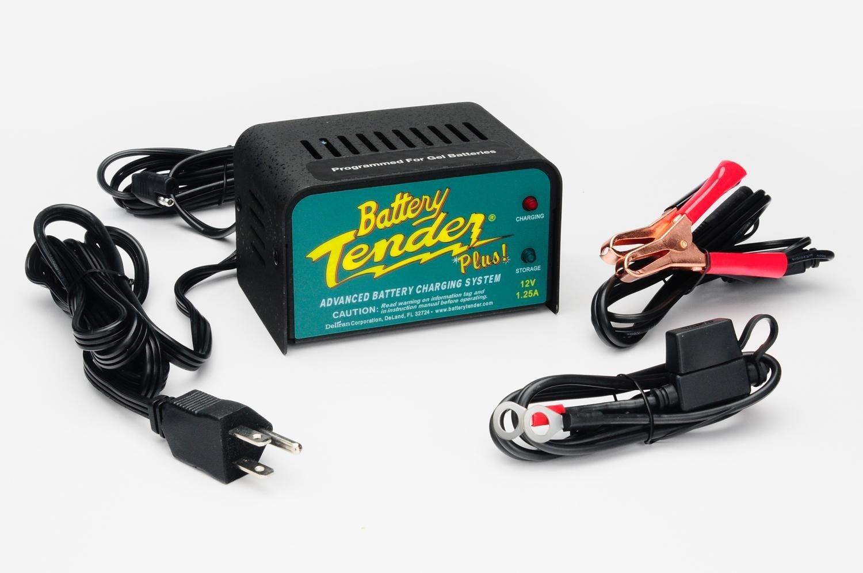 Honda 31670-HPE-000 Battery Tender