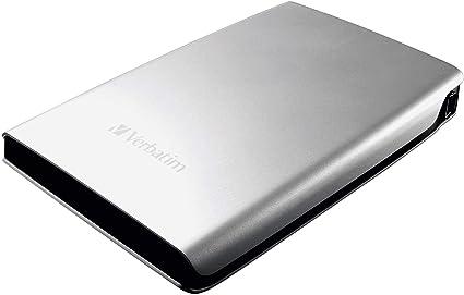 Verbatim StorenGo USB 3.0 1TB - Disco Duro Externo de 1 TB (USB 3.0, 2.5