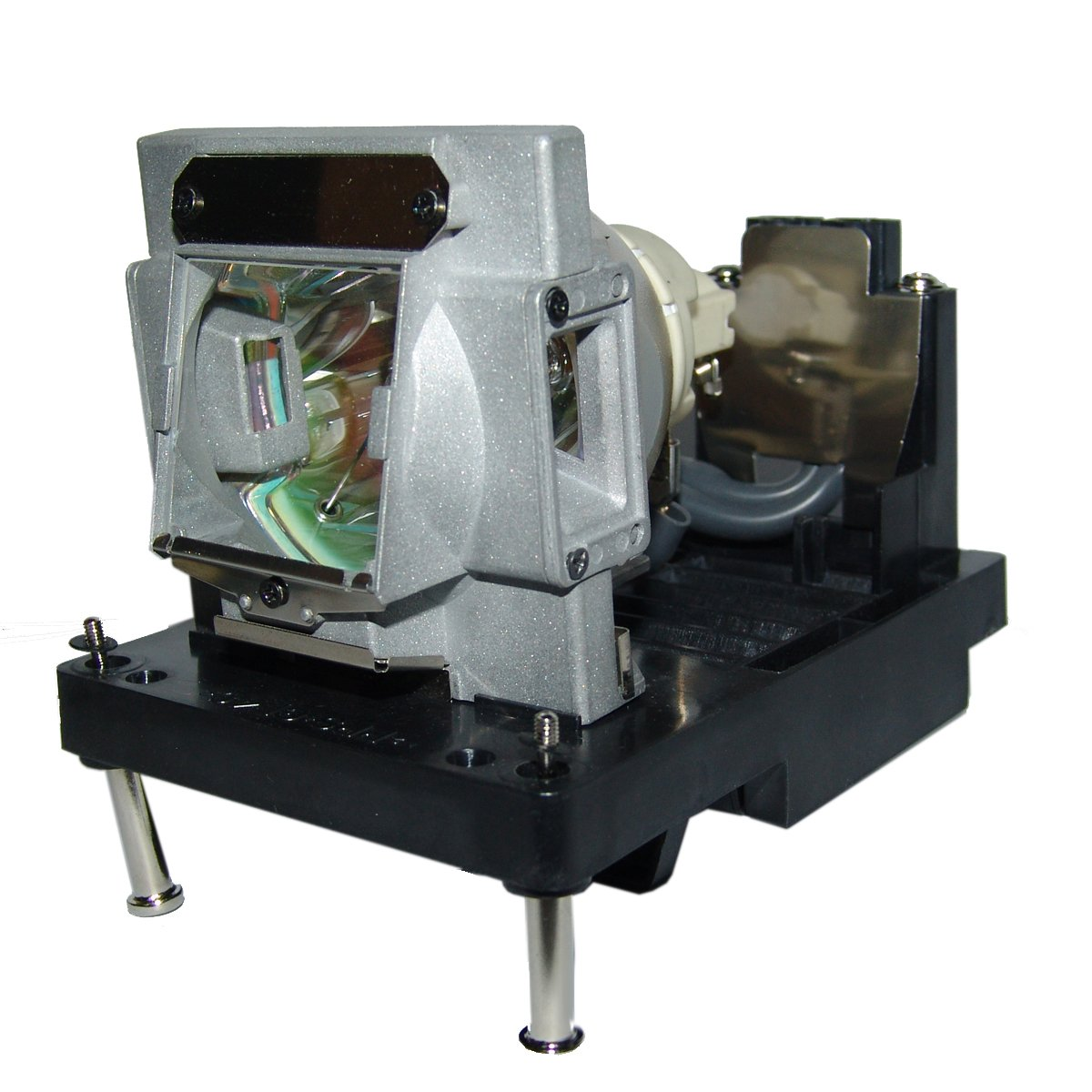 AuraBeam Professional Infocus in5554lプロジェクタ用交換ランプハウジング( Powered by Philips )   B01EWI4ZV0