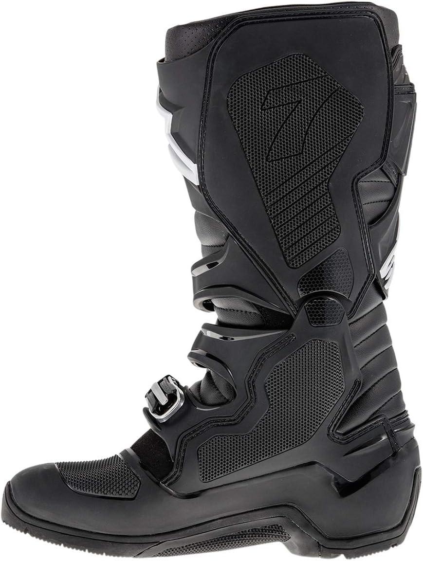 Black Alpinestars Mens Tech 7 Enduro Motocross Boot 11