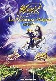 Winx Club (Import Dvd) (2012) Liza Jacqueline; Amy Birnbaum; Lisa Ortiz; Igini