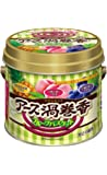 アース製薬 アース渦巻香 フルーツバスケット 30巻缶入