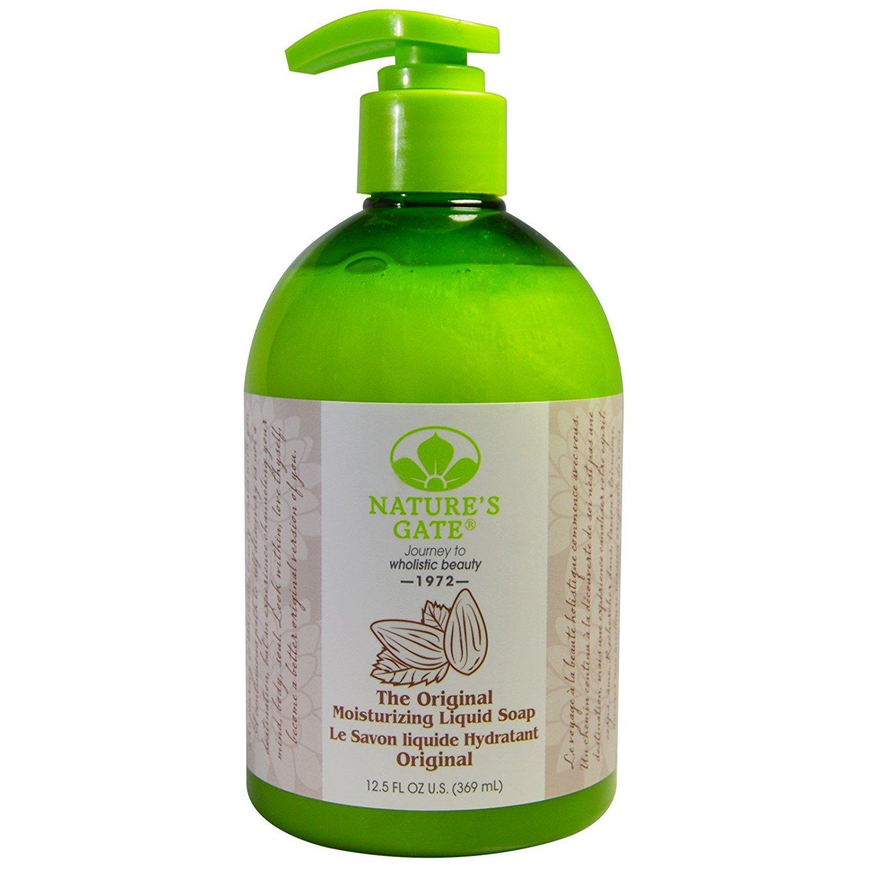 Nature's Gate Moisturizing Liquid Soap - 12.5 oz - 2 pk
