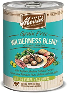 product image for Md Wilderness Blend 12/13 Oz CLASSIC