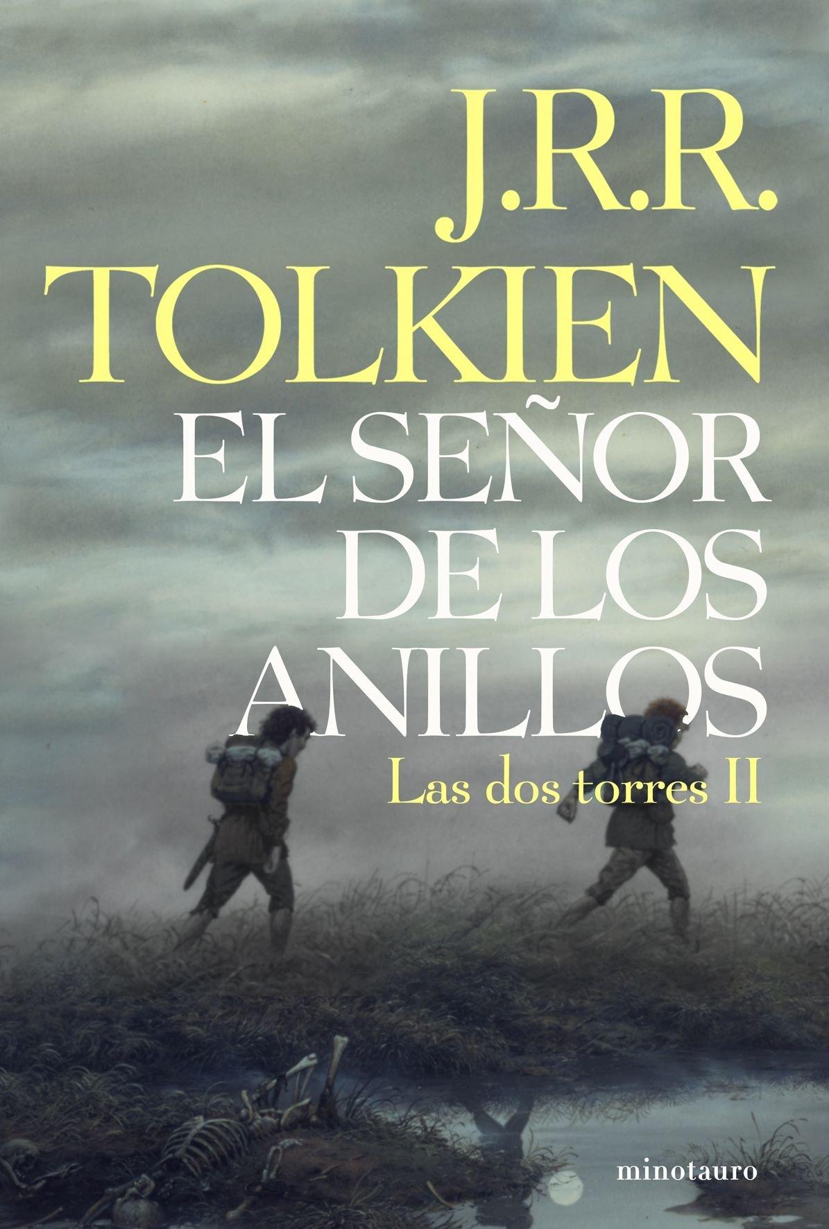 El Señor de los Anillos, II. Las Dos Torres edición infantil ...
