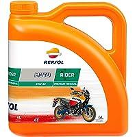 Repsol RP165Q54 Moto Rider 4T 20W-50 Aceite