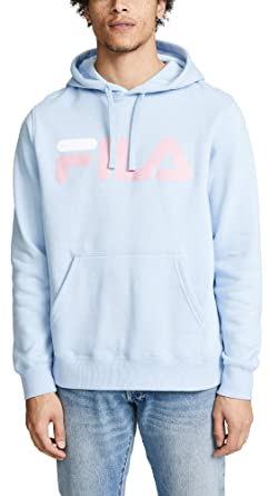 : Fila Men's Fiori Hoodie: Clothing