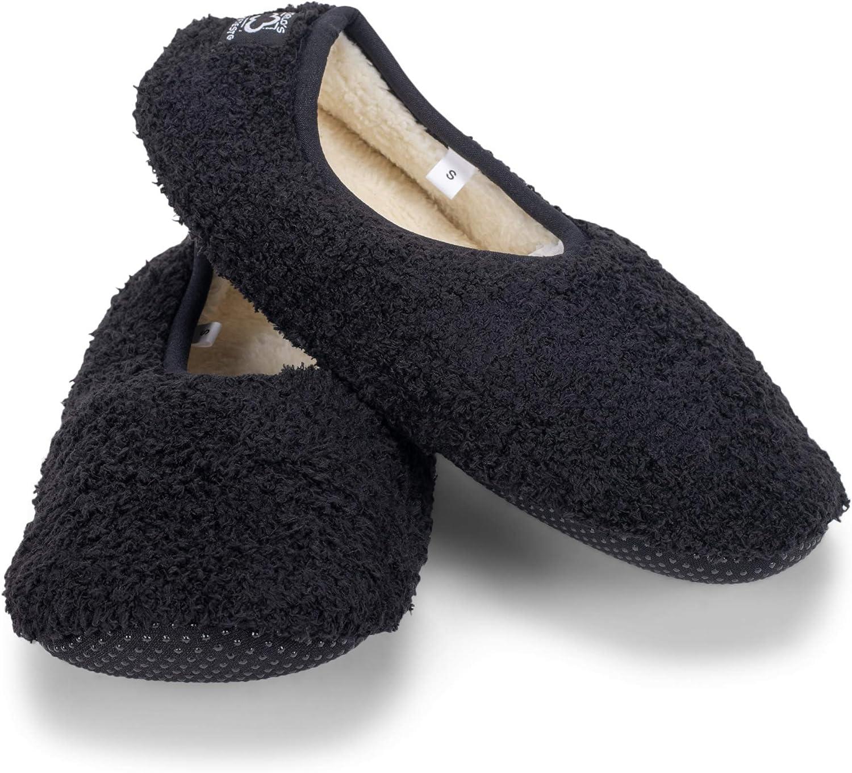 walking on a cloud slippers