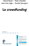 Le crowdfunding (REPERES t. 673)