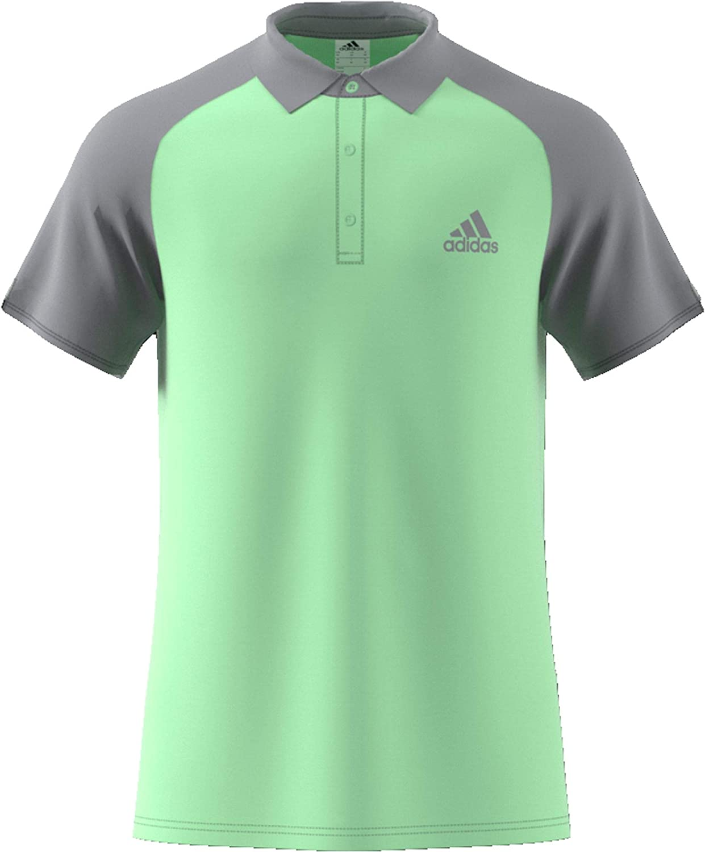 adidas Club C/B Polo - Polo de Tenis Hombre: Amazon.es: Ropa y ...