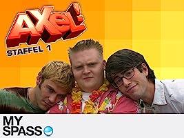 Axel - Staffel 1
