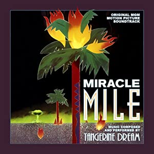 Miracle Mile-Deluxe 2 CD Set (Original Soundtrack Recording)