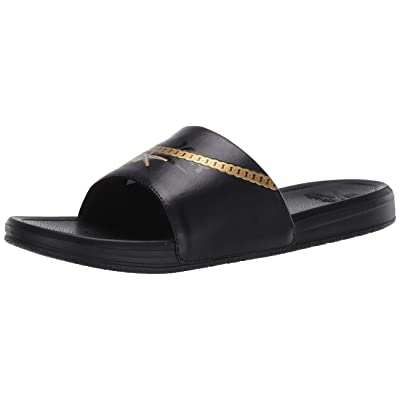 Reebok Men's Condition Imprint Slide Sandal | Sport Sandals & Slides